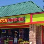 Foto de Burritos Mexican Grill