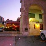 Wasfi al Tal St branch-Kalha-Amman, Jordan