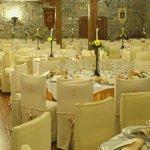 """Restaurante Olrey """"El Palacete Toledano"""""""