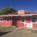 The Barn Door Restaurant