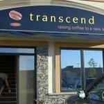 Transcend Argyll Cafe