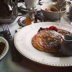 Pancakes (davvero deliziosi)