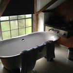 Best bathtub!