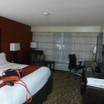 Holiday Inn Anderson Foto