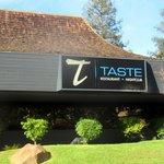 Billede af Taste Restaurant and Nightclub