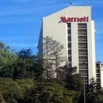 Santa Clara Marriott, Santa Clara, Ca