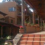 Hotel ixhi