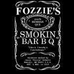 Fozzies Smokin Bar BQ