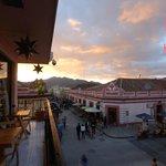 Disfruta de una de las mejores vistas de San Cristóbal de las Casas