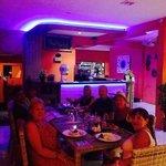 Zdjęcie Yogi's Paradise and Grill