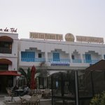 Photo de Hotel Les Palmes d'Or