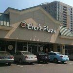 Ci Ci's Pizza Rockville Pike, Rockville