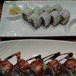 Sushi in Dallas