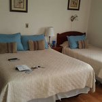 Hotel Marina Azul Foto