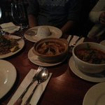 Pad Thai, Pork Belly Hot Pot and Jungle Curry