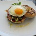 Foto Blue Duck Cafe