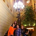 Photo de Continental Palacete