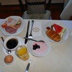 Foto de Hotel Alten Fritz