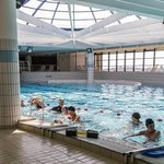Cours coaché de circuit Aqua-Training