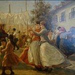Johann Michael Kupfer: Der letzte Tanz...