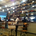 ภาพถ่ายของ BasQ Kitchen