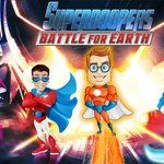 The Superdoopers: Battle for Earth