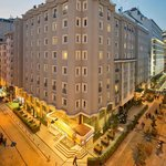 Foto de Golden Age Hotel