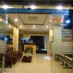 Ngoc Minh Hotel Foto