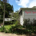 Byron springs
