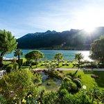 Der elegante Hotspot am Kalterer See