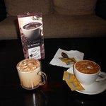 Gorgeous Coffees