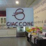 laboratorio di pasticceria Giaccone