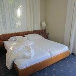 Hotel Garni Rosanna Foto