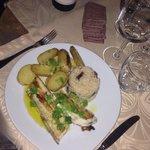Sabre Noir grillé fin gourmet un pute plaisir pour nos papilles  La méditerranée revient en sou
