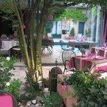 Bilde fra Les Jardins d'Enghien