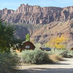 Moab KOA Campground