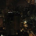 Esta es la vista , no sale muy bien ya que mi cámara no funcionaba el flash  biende noche