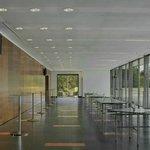 Meeting Foyer