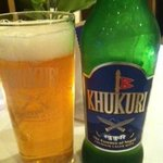 best beer for curry