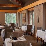 Tarragon dining room