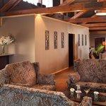 Tarragon Lounge