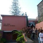 Casa- Museu Frederico de Freitas