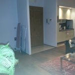 Photo de Residence Rybna - Prague City Apartments