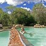 Sanctuary Chobe Chilwero - Pool