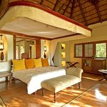 Sanctuary Chobe Chilwero - Bedroom