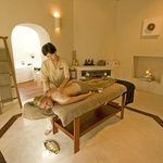 Sanctuary Chobe Chilwero - Spa