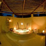 Sanctuary Chobe Chilwero - Spa