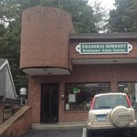 Norwalk Shanghat Gourment at 111 New Canaan Ave