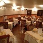 Restaurant Vinobah