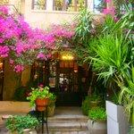 Romero restaurant -Amman,Jordan